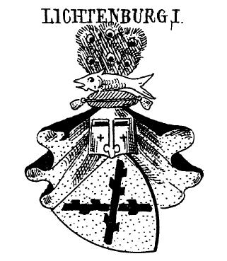 1570 – 1575 – Boboluský z Bobolusk