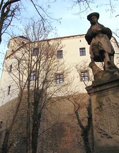 1575 – 1629 – Bítovští ze Slavíkovic